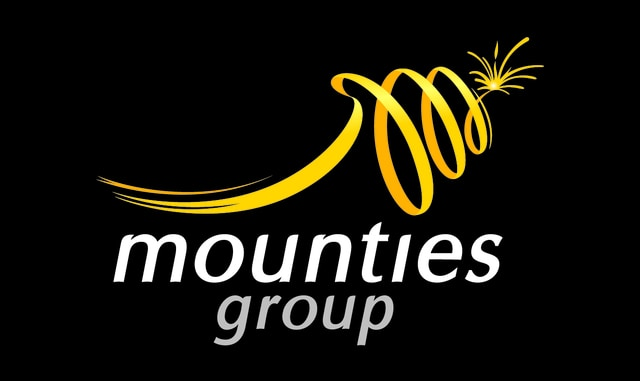 Mounties-Group