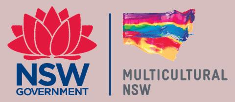 NSW Gov Multicultural