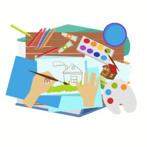 Creative Kids Packs